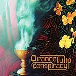 Orange Tulip Conspiracy