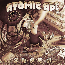 Atomic Ape: SWARM